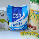 Product review: Stevia sweeteners side by side