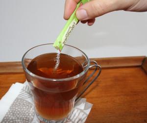 Stevia - a sweetener hits the shelves