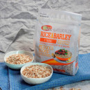 Product Snapshot: Sunrice Brown Rice and Barley
