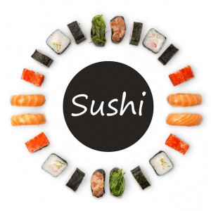 Sushi Outlets – How to order a healthy sushi lunch