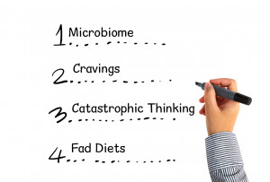 October 2017 Foodwatch Newsletter - Four things that sabotage weight loss every time!