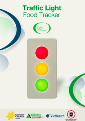 Product review:  Traffic Light Food Tracker App