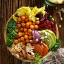 Trendy bowl foods. What are they? Are they healthy?