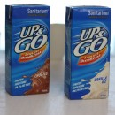 Product review:  Up&Go Liquid Breakfast