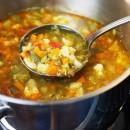 The joy of soup