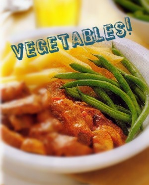 10 ways to get your kids to eat their vegies!