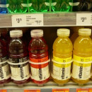 Vitamin waters - health drink or sugar hit?