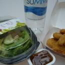 Weight Watchers & McDonalds diet meals