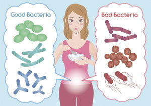 April 2017 Foodwatch Newsletter - Microbiome – your new best friend