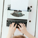 How I landed my first writing job