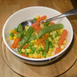 Q. Why do kids refuse to eat vegies?