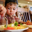 Dinner solutions for busy parents