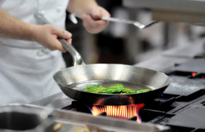 The trouble with celebrity chefs