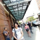 A foodie walk through Chelsea Market, New York City