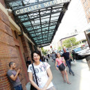 A foodie walk through Chelsea Market, New York City