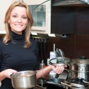 Healthy cooking for one – as simple as 1, 2, 3, 4