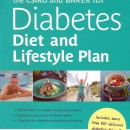 Book review: CSIRO & Baker IDI DIABETES Diet and Lifestyle Plan