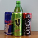 Q. Are energy drinks safe for kids to drink?