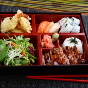 Lessons from Japan - Eat like a Japanese
