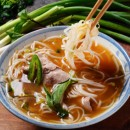 Eat well with Vietnamese