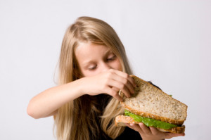 Coping with food allergies