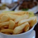 Q. How often should my teenage kids eat fast food?