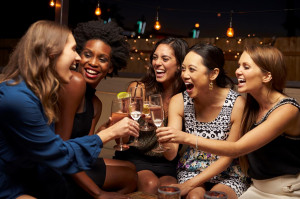 Women and alcohol – what's the problem?