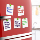 November 2016 Foodwatch Newsletter - Nutrition advice that doesn't change