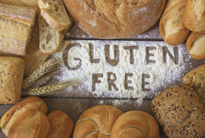 August 2016 Foodwatch Newsletter - Gluten-free and more...