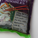 Product Review: Konjac (low-cal) noodles