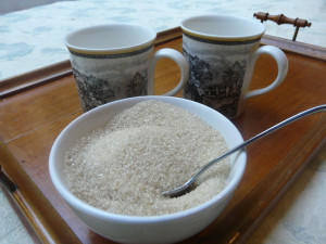 Product review: LowGICane sugar