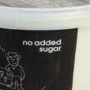 Q. We don't buy much sugar these days, so where is all the sugar coming from?