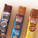 Product Snapshot: Naturally Nood bars