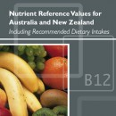 Nutrient Reference Values
