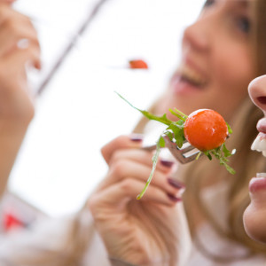 What you need to know about nutrition to eat a healthy diet