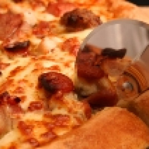 Improving on the pizza - for health