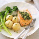 Super foods, the ultimate health foods – Salmon
