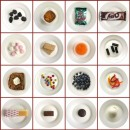 Beat sugar cravings with these 20 sweet treats – a visual guide