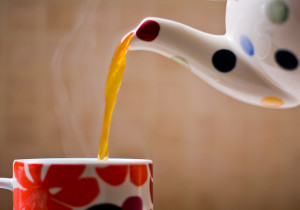 7 reasons why I love to drink tea