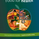 Dietary Guidelines for Australian Adults 2003