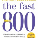 Book Review: The Fast 800 Diet