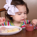 8 good foods toddlers love (and why they're good for them)