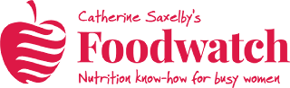 Catherine Saxelby's Foodwatch